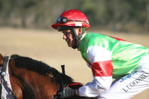 Gympie's Gripping Grandstand Finish