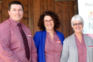 Heritage Invests In Community