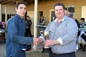 Cup Kicks Off A New Year Of Racing