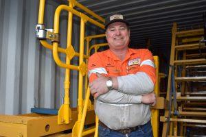 Michael Accesses Export Market