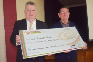 Breakfast Boost For Local Groups