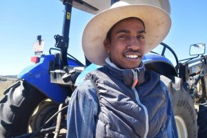 Ag Training Offers Key To Future