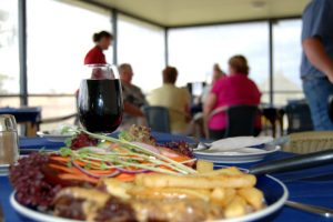 Kindy Will Tour Local Wineries