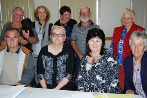 Carers Learn About NDIS