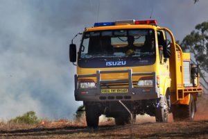 Jimna Fire: Update