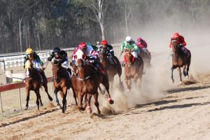 Extra Race Day At Wondai
