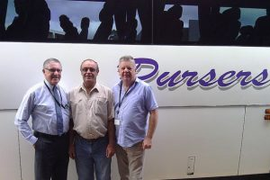Pursers Suspends Caboolture Service