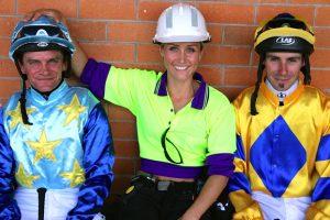 Riders Master Multi-Skilling