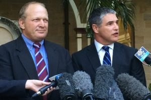 KAP Says It Will Work With LNP