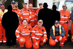 Kingaroy SES Wants YOU!