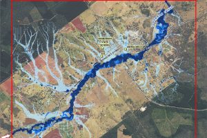Toowoomba Council Releases Flood Maps