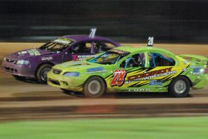 Another Big Night At Speedway