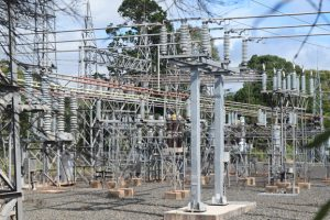 Unions Welcome Electricity Merger