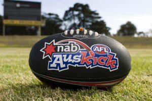 Auskick Programs Ready To Kick Off