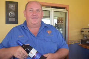 Local Wineries Win National Awards