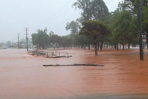 Flood Data May Lead To Zoning Changes