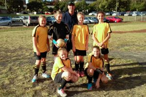 Futsal Fever Hits St John's