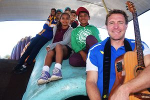 Young Singers Go 'Beyond Barambah'