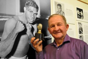 Mitta Dynevor … A Champion Remembered