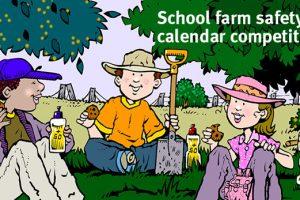 Entries Open For Safety Calendar