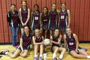 St Mary's Faces Tough Competition
