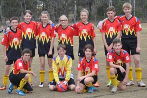 Junior Soccer – Round 3 Inter-Club Challenge