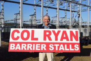 Vale Colin Ryan: 1938-2018