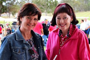 $8500 Raised At Charity Golf Day