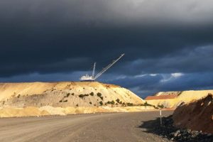 Downer Extends Meandu Mine Contract