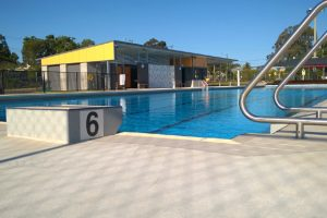 Council Plans Pool Upgrades