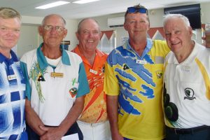 Kilcoy Carnival Attracts A Crowd