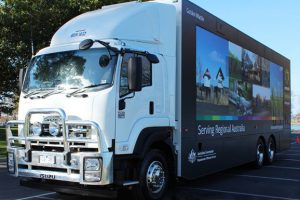 Golden Wattle Brings Mobile Services