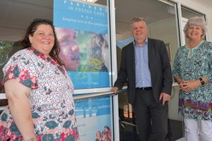Council Partners With<br> CTC In Win For Wondai