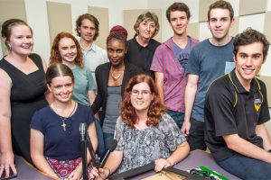 Young Reporters Introduce<br> Toowoomba Council Candidates