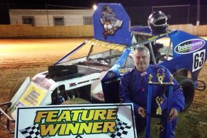 Mod Lites To Hit The Track