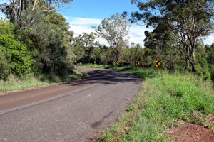 Tingoora-Chelmsford<BR> Road Re-Opens To Traffic