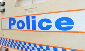 Five Charged After Goomeri Raids