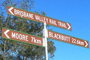 Bike Trip Planned To Moore