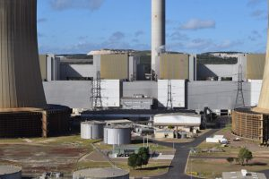 'No Forced Redundancies'<BR> At Tarong Power Stations
