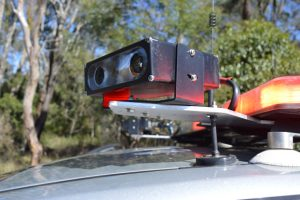 Young Driver Fined $622
