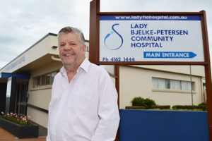 'Clock Ticking' For Private Hospital