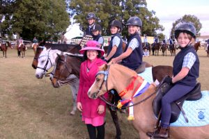 Gayndah Takes Home Trophy