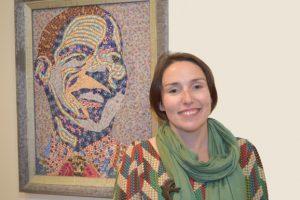 Arts Training To Tackle Healing