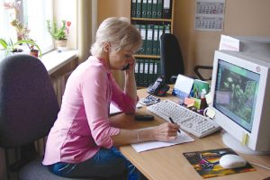Council Plans 'Paperless' Future
