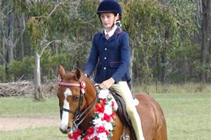 Spring Hack Show Rides To Success