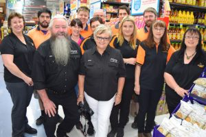 IGA Goes Nuts For Kingaroy's Flavour