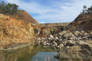 Contractor Announced For<BR> Boondooma Dam Repairs