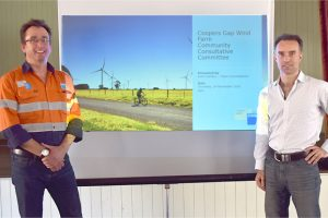 AGL Offers Neighbours Free Power