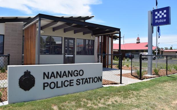 Trio Raids Three Nanango Pubs
