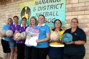 Big Year For Nanango Netball